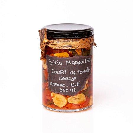 Confit de Tomate Cereja