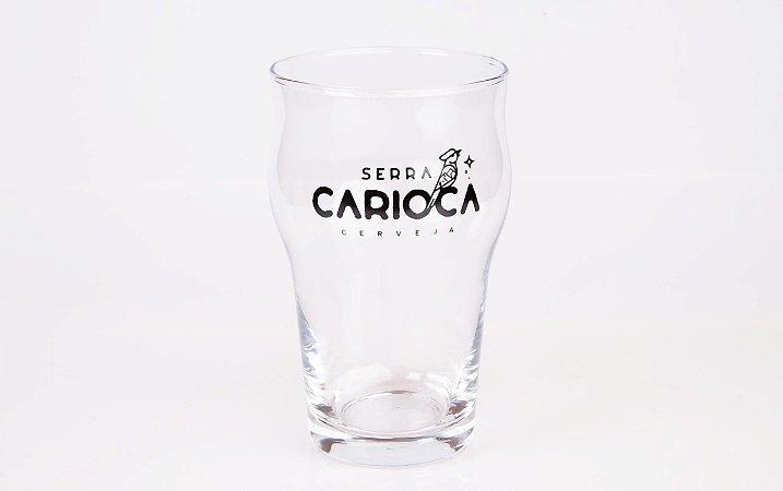 Copo Pint Cerveja Serra Carioca