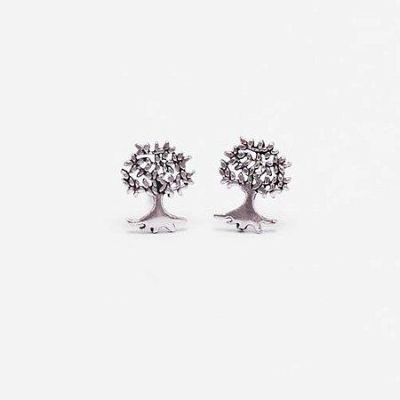 Brinco Árvore da vida