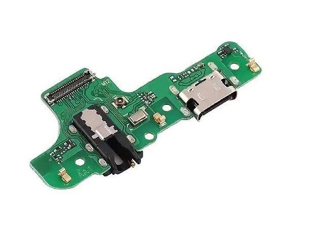 Placa Conector Carga A20s (a207)