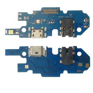 Conector De Carga Para Galaxy A10 A105 Dock