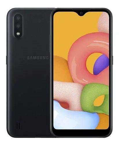 Smartphone Samsung Galaxy A01 Core 16gb - Preto