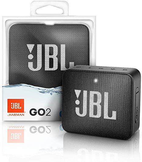 JBL Go 2 Original Pronta Entrega