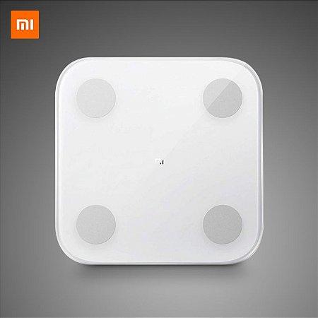 Balança Xiaomi Mi Body Composition Scale 2