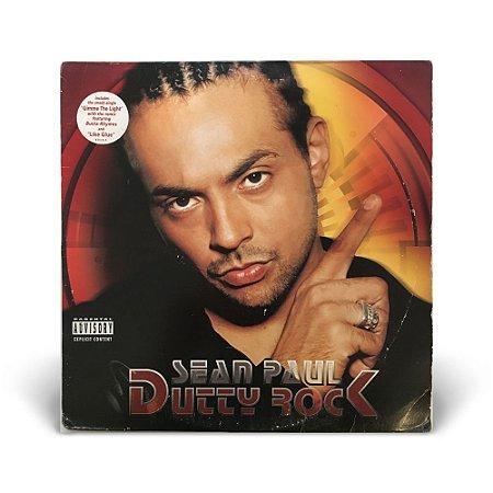 LP DUPLO Sean Paul - Dutty Rock