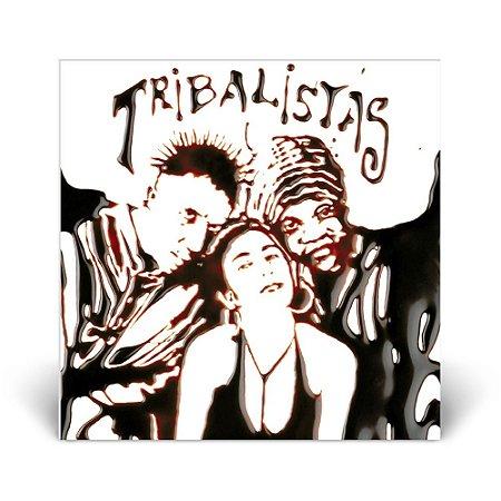LP Tribalistas - Tribalistas Vol. 1 2002