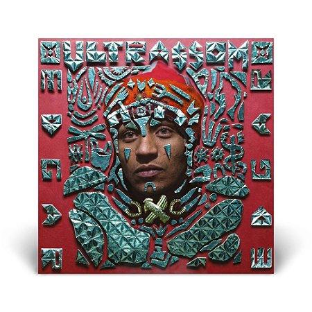 LP Edgar - Ultrassom