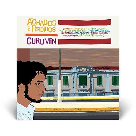 LP Curumin - Achados e Perdidos