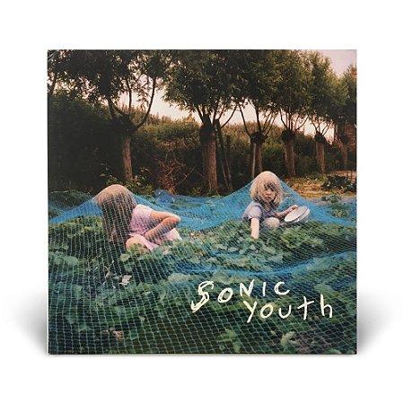 LP Sonic Youth - Murray Street (importado)