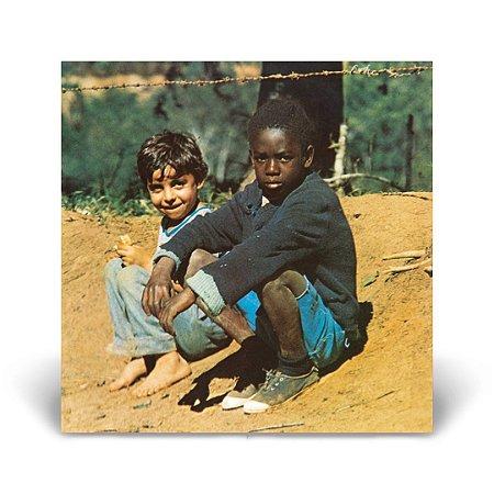 LP DUPLO Milton Nascimento e Lo Borges - Clube da Esquina 1