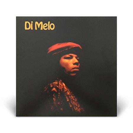 LP Di Melo 1975 Relançamento Vinil 180g