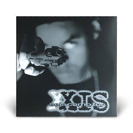 LP DUPLO Xis - Seja Como For