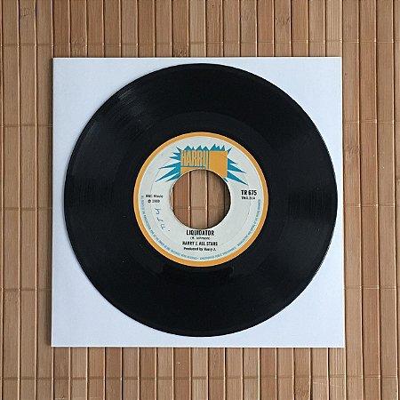 "7"" Harry J. All Stars - Liquidator/ Glen and Dave - La La Always Stay"