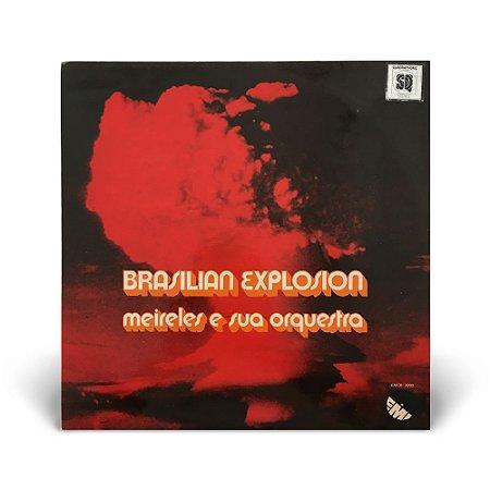 LP Meireles E Sua Orquestra - Brasilian Explosion