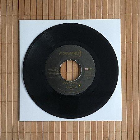 "7"" Alborosie - Sound Killa / Instrumental"