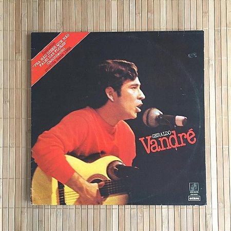 LP Geraldo Vandré