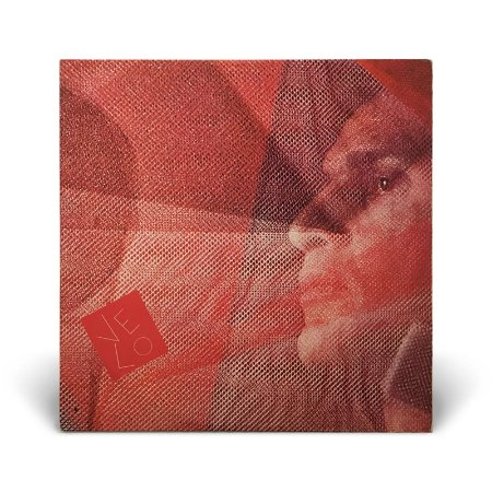 LP Caetano Veloso - Velô Com Encarte