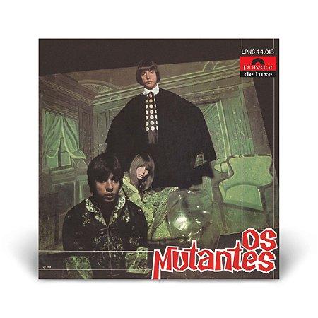 LP Mutantes - Os Mutantes