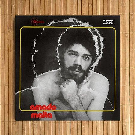 LP Amado Maita - 1972 180g
