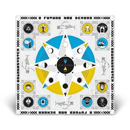 LP Baianasystem - O Futuro Não Demora (LP + Compacto)