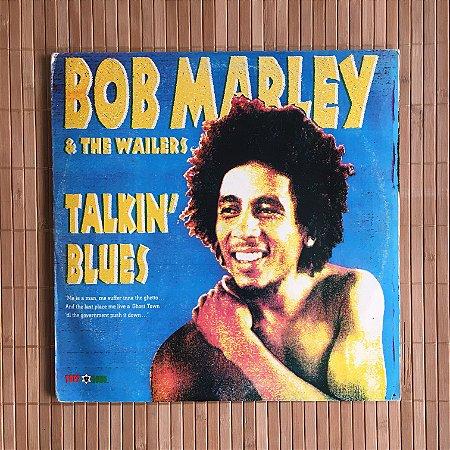 LP Bob Marley & The Wailers - Talkin'Blues