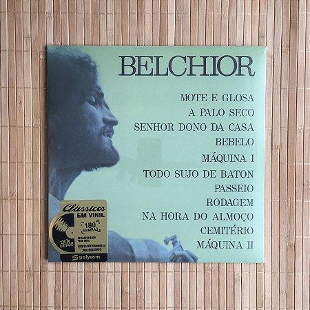 LP Belchior Belchior