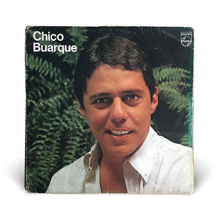 LP Chico Buarque - Chico Buarque 1978