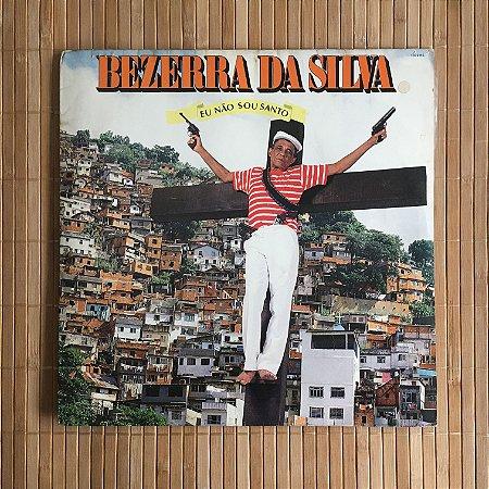 LP Bezerra da Silva - Não sou Santo