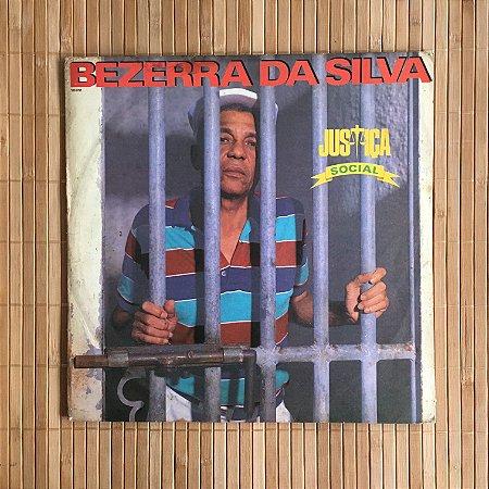 LP Bezerra da Silva - Justiça Social