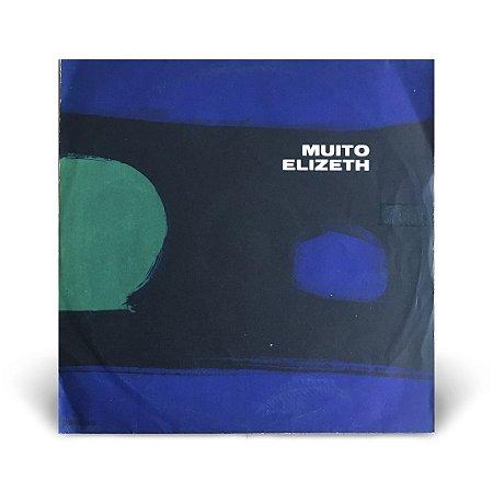LP Elizeth Cardoso - Muito Elizeth