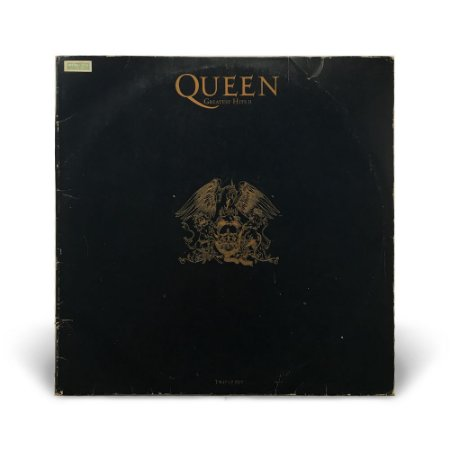 LP DUPLO Queen - Greatest Hits 2