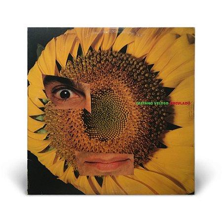 LP Caetano Veloso - Circuladô
