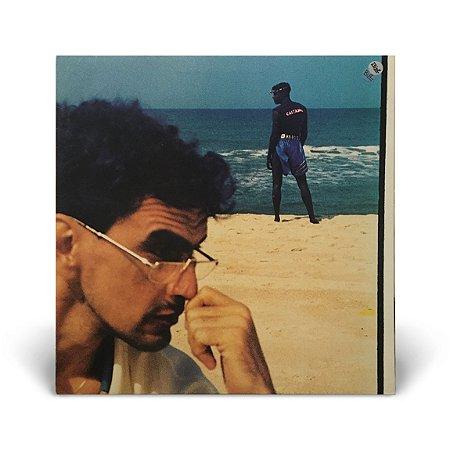 LP Caetano Veloso - 1987 Capa Gatefold