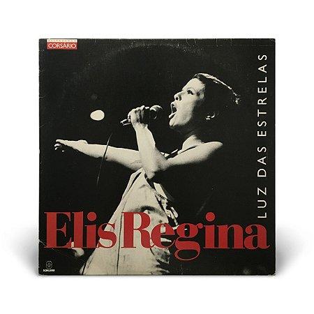 LP Elis Regina - Luz das Estrelas 1994