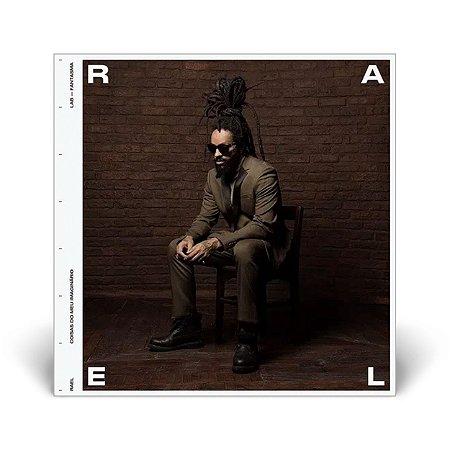 LP Rael - Coisas do meu Imaginário