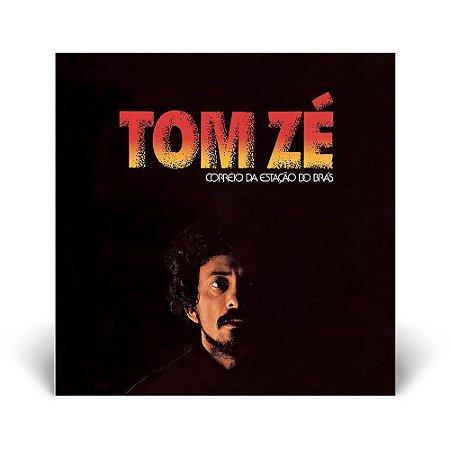 LP Tom Zé - Correio da Estação Brás