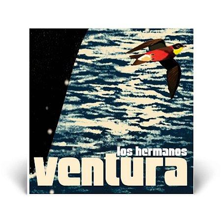 LP DUPLO Los Hermanos - Ventura