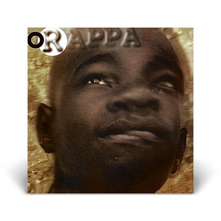 LP DUPLO O Rappa - O Rappa