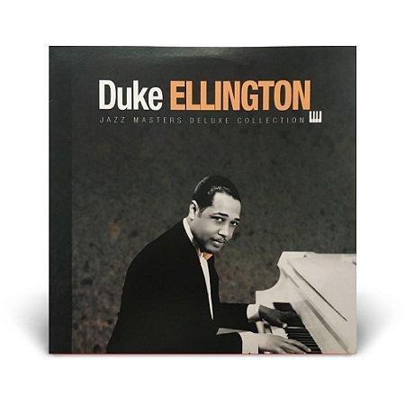 LP Duke Ellington - Jazz Masters Deluxe Collection (IMPORTADO)