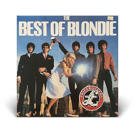 LP Blondie - The Best Of Blondie