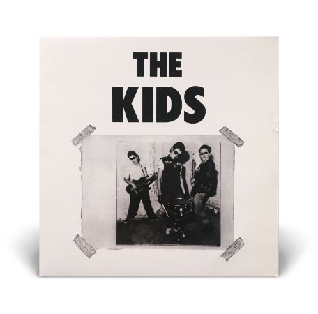 LP The Kids - The Kids