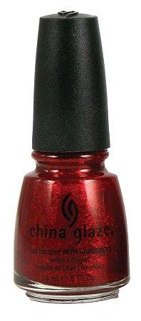Esmalte China Glaze Ruby Pumps 14ML