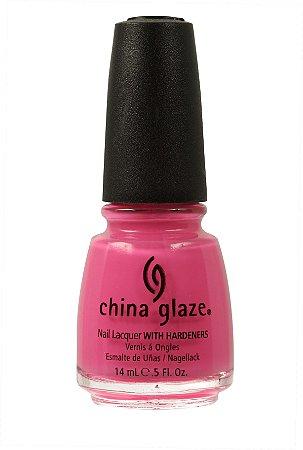 Esmalte China Glaze Shocking 14ML
