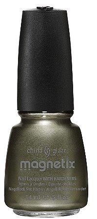 Esmalte China Glaze MAGNETIX Cling On 14ML