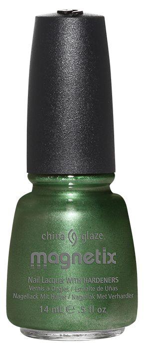 Esmalte China Glaze MAGNETIX Com-fused? 14ML