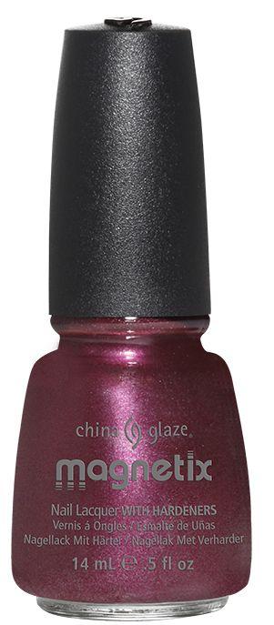 Esmalte China Glaze MAGNETIX Positively 14ML
