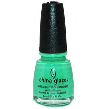 Esmalte China Glaze Four Leaf Clover 14ML