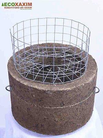 Vaso de Planta Natural Simples 20