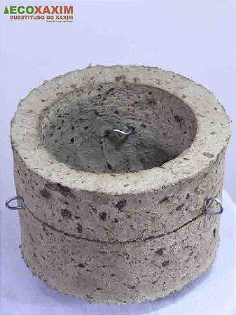 Vaso de Planta Natural Simples 14