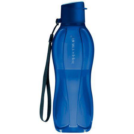 Tupperware Eco Garrafa 500ml Ocean Azul